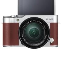 Harga promo fujifilm x a3 fuji x a3 xa3 kit 16 50mm kamera mirrorless   Pembandingharga.com