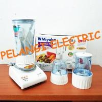 New Blender 3 In 1 Miyako Bl-102 Pl Hot List
