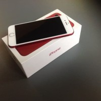 trnsaksi online aman dan tanpa resiko APPLE IPHONE 7 256GB RED GARANSI
