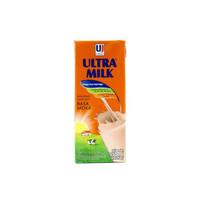 Harga Susu Ultra Milk 250ml Travelbon.com