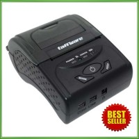 Zjiang Mini Portable Bluetooth Thermal Receipt Printer - 5807