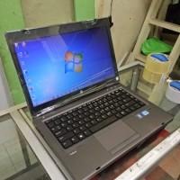 Aisyira Laptop Hp 6470B Core i5 Gen 3 Obral Murah Harga Promo