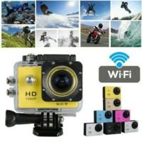 Kogan 12mp Sport Action Camera 1080p WIFI