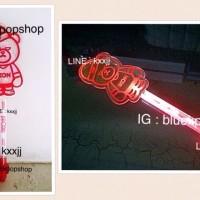Harga lightstick kpop ikon x yg krunk bear | antitipu.com