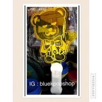 Harga lightstick kpop chibi big bang top x yg krunk bear | antitipu.com