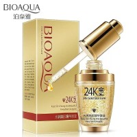 BIOAQUA GOLD SERUM