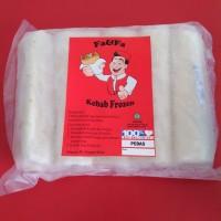 Fafa Kebab isi 5 / Kebab / Fa&Fa / Ori / Keju / Pedas