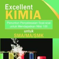BUKU SOAL SMA - BUKU EXCELLENT KIMIA UNTUK SMA