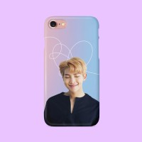 Casing HP BTS RM Its To Love My Self iPhone, Samsung, Xiaomi, Oppo