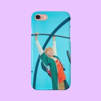 Casing HP BTS RM Love Yourself Answer iPhone, Samsung, Xiaomi, Oppo