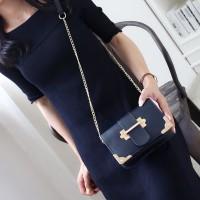 Harga tas selempang fashion korea k22288sn tas murah tas batam impor | Hargalu.com