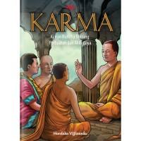 Buku Karma Ehipassiko (Ajaran Buddha Tentang Perbuatan dan Akibatnya)