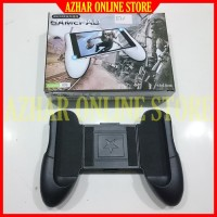Gamepad untuk HP Apple iPhone 8 Pegangan Holder Android Game Pad PS