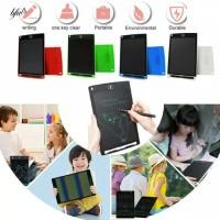 """LCD Drawing Writing Tablet untuk Anak dan Dewasa 8.5"""""""
