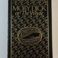 Moby Dick (Kuno)