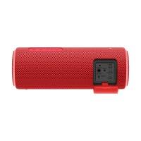 Sony SRS-XB21 Portable Wireless Bluetooth Speaker (Red)