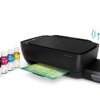 HP ink Tank 415 wireless printer warna isi ulang paling ekonom Murah