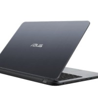 LAPTOP ASUS A407MA DC N4000 4GB SSD 128GB 14INCH WIN10 SLIM