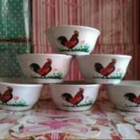 souvenir mangkok ayam