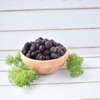 Frozen IQF Blueberry / Blueberry Beku 1 Kg