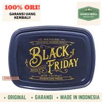 Black Friday Water Based Pomade Original Lokal Murah