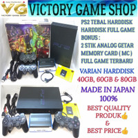 Harga Playstation 2 Travelbon.com