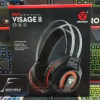 Fantech HG-17 Visage II Gaming Headset Garansi Resmi 1 Tahun