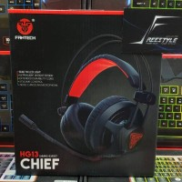 Fantech HG-13 Chief 7.1 Gaming Headset Garansi Resmi 1 Tahun