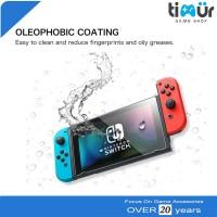 Tempered Glass Premium Anti Gores Screen Protector Nintendo Switch