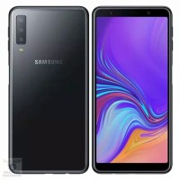 HP SAMSUNG GALAXY A7 (2018) RAM 4 ROM 64 Gold-Black-Blue