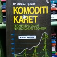 Harga komoditi karet james j | WIKIPRICE INDONESIA