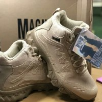 Ke Toko. Sepatu Outdoor Magnum Lightspeed 6 Tactical Boots Import a02413b957