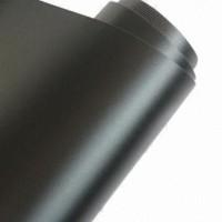 MAX DECAL BLACK MATTE HITAM DOOF DOP DOFF 152 CM METERAN SKOTLET MURAH