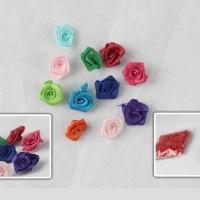 Jual Aplikasi Bunga Rose atau Mawar Kecil Per Bungkus