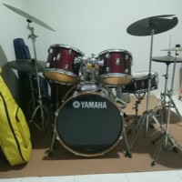 drum Yamaha Rydeen