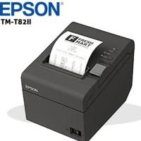 PRINTER POS EPSON TMT82II - STRUK THERMAL EPSON TMT 82II USB TM-T82II