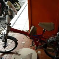 Sepeda Lipat 20 Quest Cl 02 United