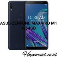 HP- Asus Zenfone Max PRO M1 4/64GB - Garansi Resmi TAM 1 Tahun