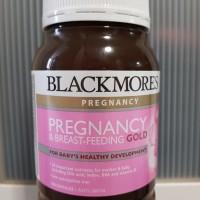 Blackmore Pregnancy - Breastfeeding Gold 180 capsules
