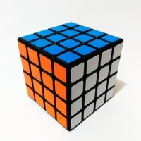 SALE\BEST SELLER RUBIK 4X4 YJ GUANSU / YONG JUN SPEED CUBE 4X4X4