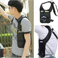 Harga best seller tas gadget pundak army polisi fbi agen 007 bag | WIKIPRICE INDONESIA