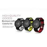 Dijual I8 Smartwatch Bluetooth Anti Air dengan Pengukur Detak Murah