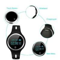Promo Jam Tangan Pintar Excelvan E07 Smartwatch Bluetooth Ant Diskon