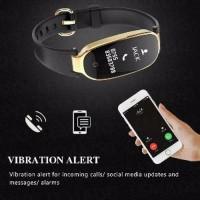 Dijual Smartwatch lemfo s3 smartband heart rate ip68 anti air Murah