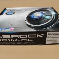 Motherboard ASROCK H81M-GL