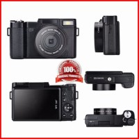 Kamera Mirrorless Cognos Digital C24 3.0 TFT 24 MP SLR HD 1080p