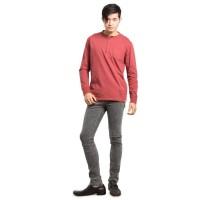 Harga promo lee cooper men s norris slim fit jeans classic artisan   Hargalu.com