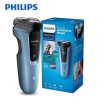 PHILIPS Electric Shaver AquaTouch Wet & Dry S1070 Cukur Jenggot S 1070
