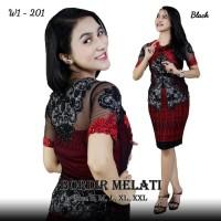 Harga setelan kebaya modern payet bordir black dan   WIKIPRICE INDONESIA