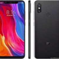 HP XIAOMI MI 8 RAM 6GB INTERNAL 128GB GARANSI DISTRIBUTOR 1 TAHUN